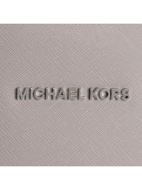 MICHAEL Michael Kors MICHAEL Michael Kors Torebka Jet Set Travel 30S4STVT2L Szary