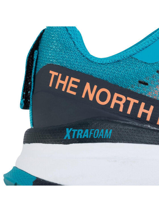 The North Face The North Face Buty Ultra Swift NF0A3X1G6FR1 Niebieski