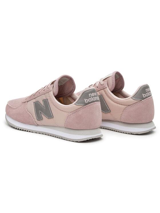 New Balance New Balance Sneakers WL220TE Rosa