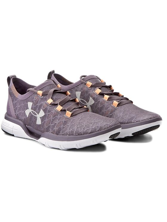 Under Armour Under Armour Schuhe Ua Charged Coolswitch Run 1285485-033 Violett