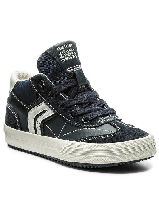 Geox Geox Sneakers J Alonisso B. C J742CC 0FU22 C0661 S Bleumarin