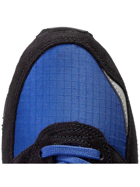 Tommy Hilfiger Tommy Hilfiger Sneakersy Adan 8C FM56820865 Granatowy