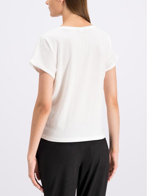 Marciano Guess Marciano Guess T-Shirt 94G619 6872Z Biały Regular Fit