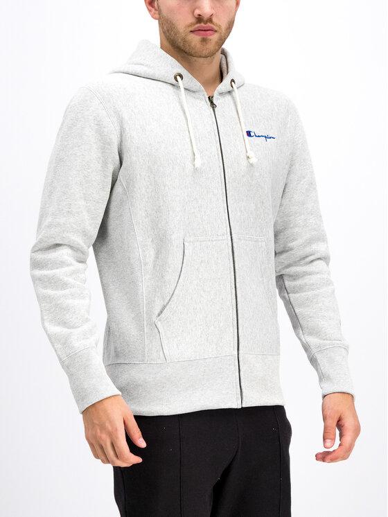 Champion Champion Sweatshirt 212579 Gris Regular Fit