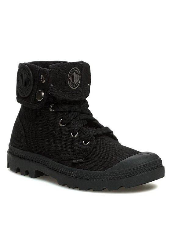 Palladium Žygio batai Baggy 92353060M Juoda