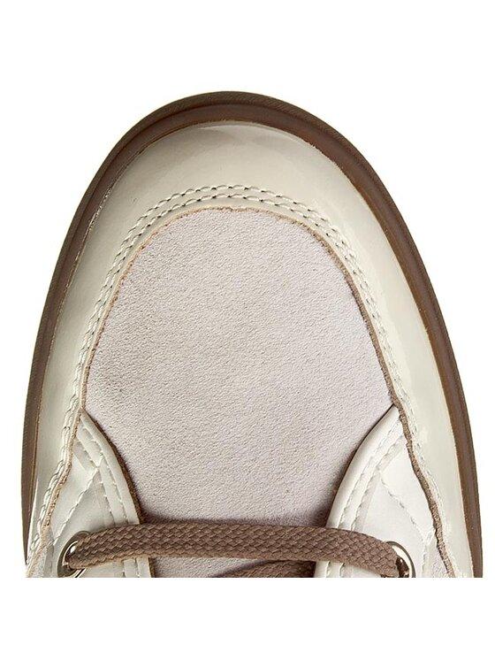 Geox Geox Sneakers D Eleni F D5467F 02266 C1002 Bej