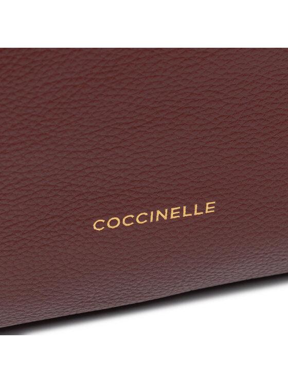 Coccinelle Coccinelle Torebka GT0 Rendez-Vous E1 GT0 11 02 01 Bordowy
