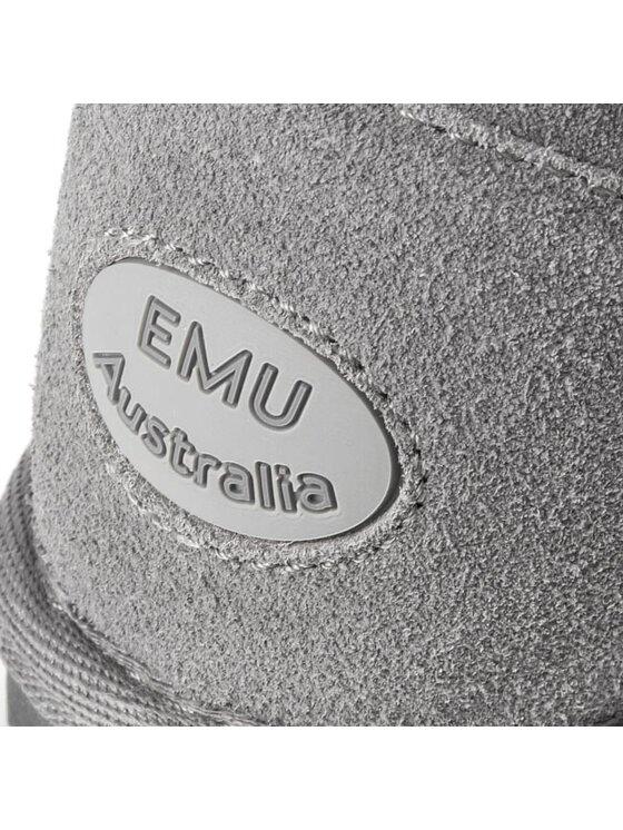 EMU Australia EMU Australia Cipő Shark K10589 Szürke