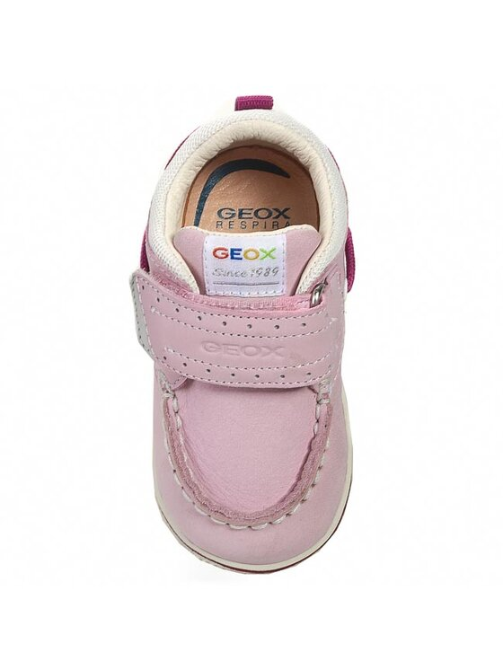 Geox Geox Poltopánky B4234D 0DPTD C8010 Ružová