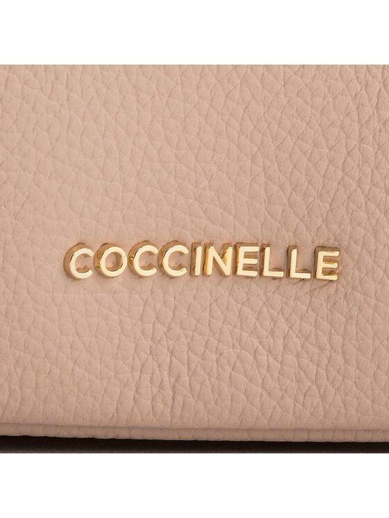 Coccinelle Coccinelle Borsa BDA Sibilla E1 BDA 19 02 01 Beige