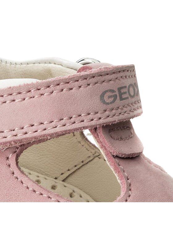 Geox Geox Scarpe basse B New Balu' G. B B820QB 00032 C0811 M Rosa