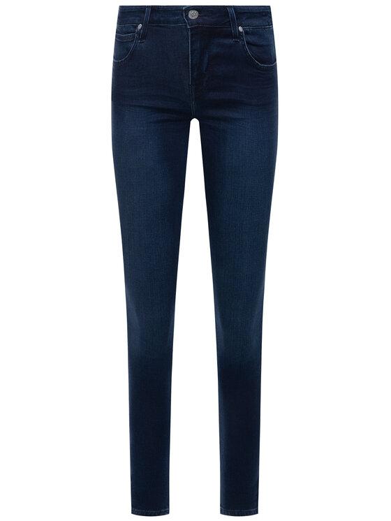 Lee Lee Jean Skinny Fit Scarlett L526RKIN Bleu marine Skinny Fit