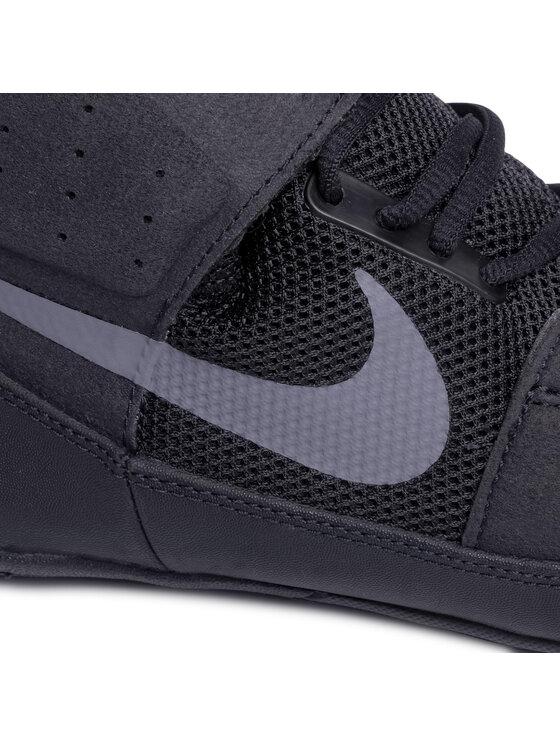 Nike Nike Boty Fury A02416 010 Fialová