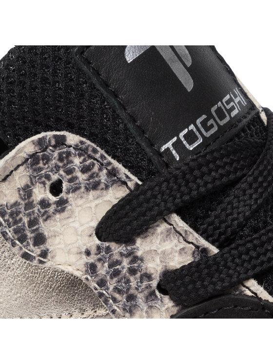 Togoshi Togoshi Sportcipő TG-03-03-000113 Fekete