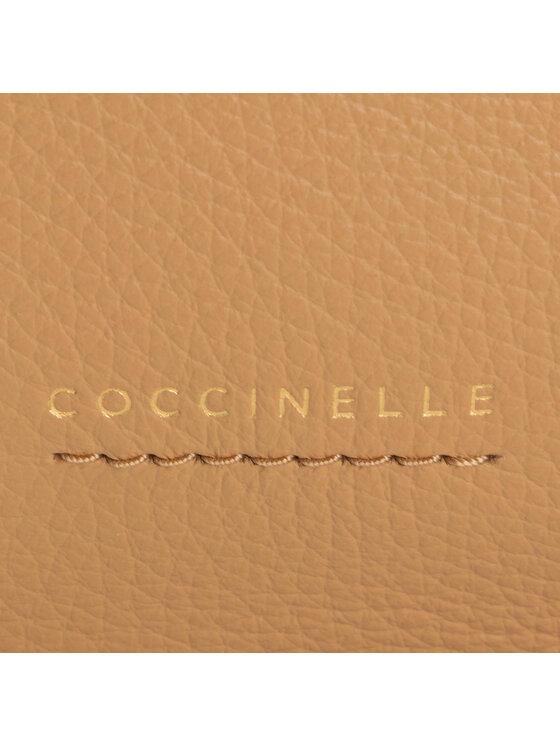 Coccinelle Coccinelle Torebka EAA Nikki E1 EAA 13 01 01 Brązowy