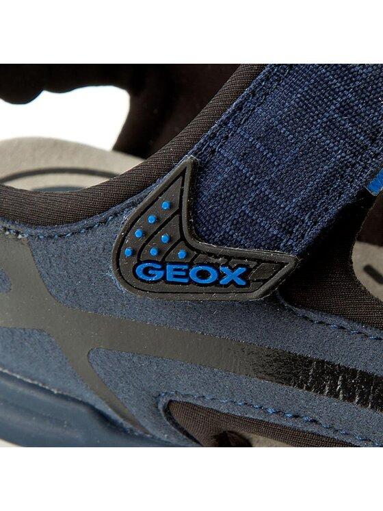 Geox Geox Basutės J Borealis B. C J620RC 0AU11 C0045 D Tamsiai mėlyna