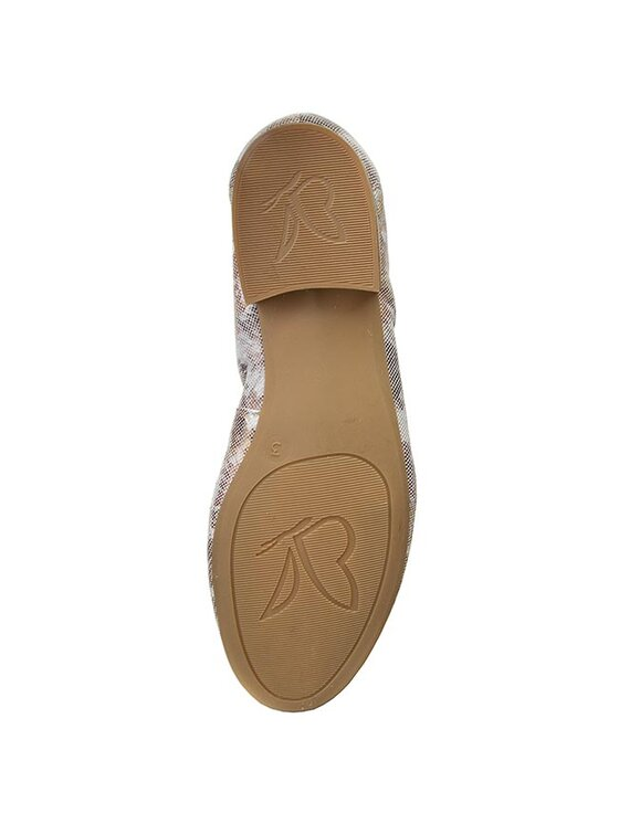 Caprice Caprice Κλειστά παπούτσια 9-22161-26 Γκρι