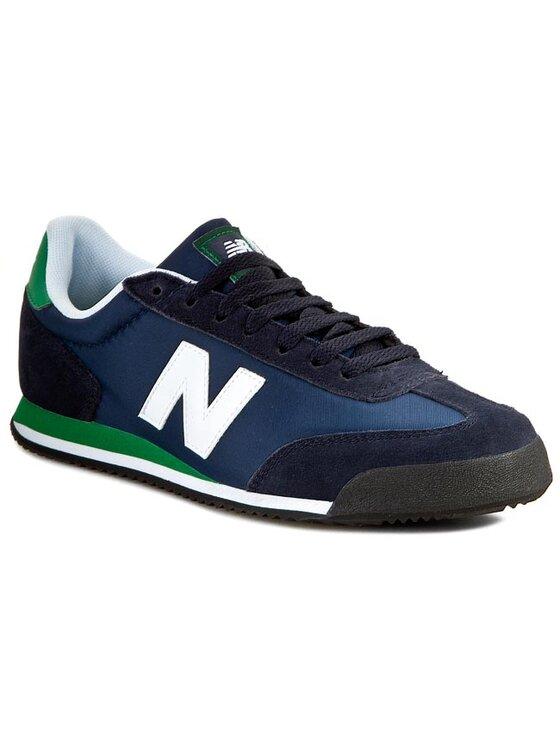 New Balance New Balance Laisvalaikio batai Classics Traditionnels ML360SNN Mėlyna