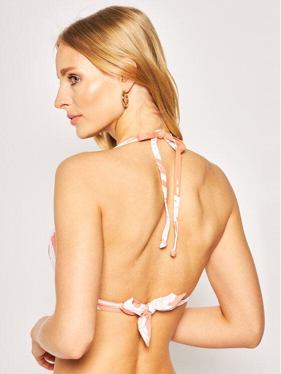 Roxy Roxy Bikinio viršus Printed Beach Classics ERJX304081 Spalvota