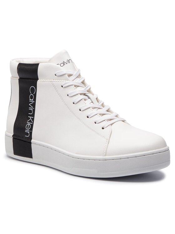 Calvin Klein Calvin Klein Sneakers Nilo F1214 Blanc