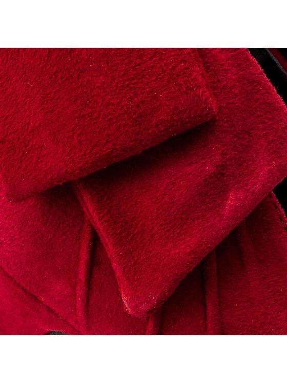 Guess Guess Magassarkú Elave FLELV3 SUE07 Piros