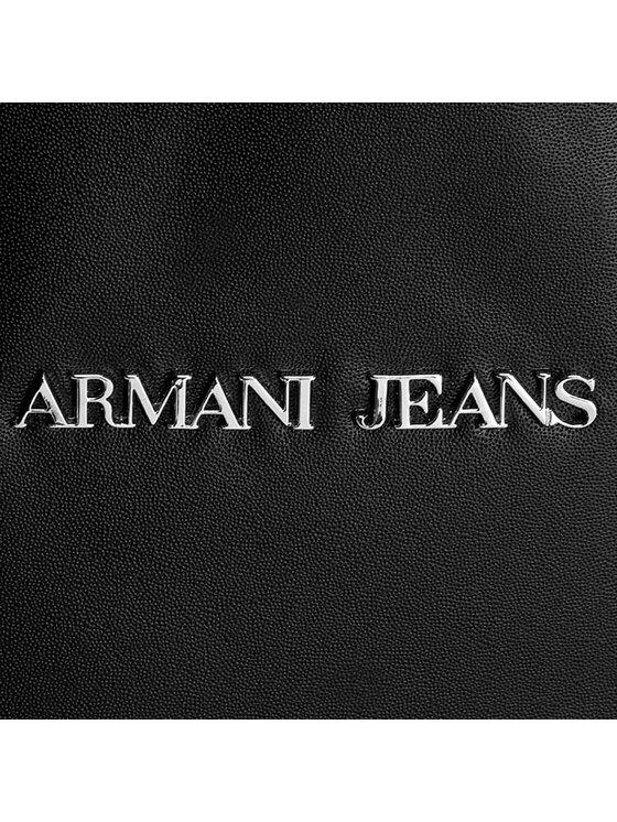 Armani Jeans Armani Jeans Torebka B5263 W5 12 Czarny