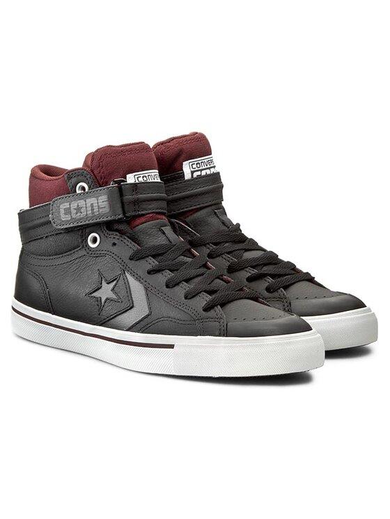 Converse Converse Sneakers Pro Blaze Plus 147479C Schwarz