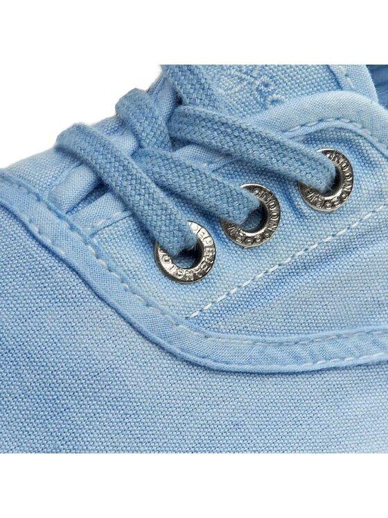 Pepe Jeans Pepe Jeans Teniși Baxter Basic PLS30121 Albastru