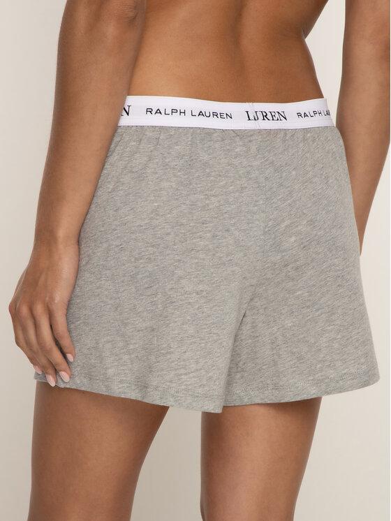 Lauren Ralph Lauren Lauren Ralph Lauren Pantaloncini del pigiama I8171230 Grigio Regular Fit