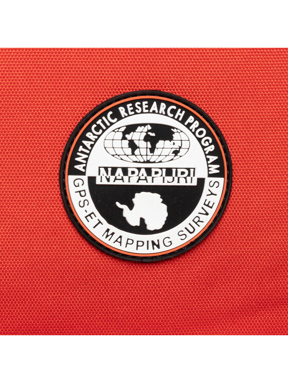 Napapijri Napapijri Plecak Happy Daypack 2 NP0A4EU1AA51 Czerwony