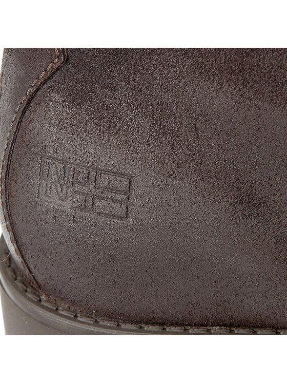 Napapijri Napapijri Auliniai batai Alvin 11843748 Ruda