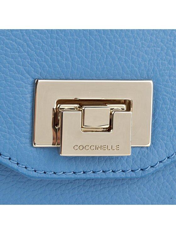 Coccinelle Coccinelle Borsa BV3 Pochette E5 BV3 55 E5 07 Blu