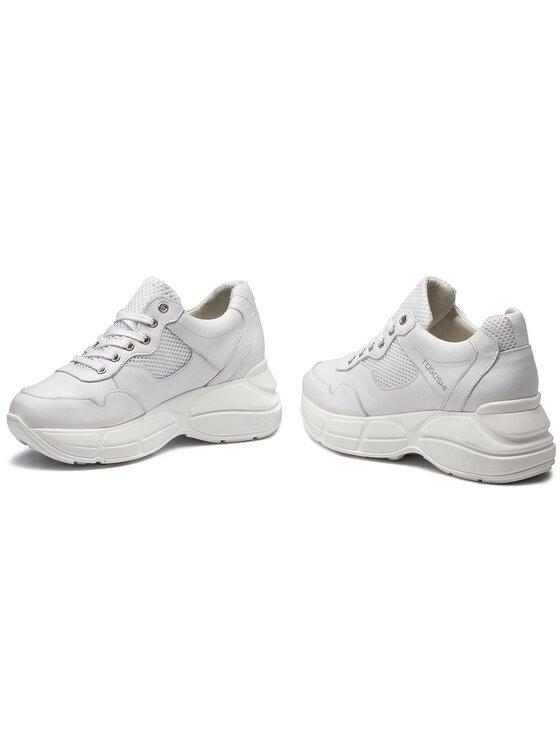 Togoshi Togoshi Laisvalaikio batai TG-03-01-000019 Balta