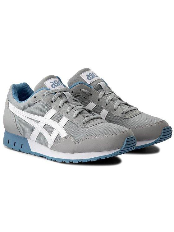 Asics Asics Sneakersy Curreo HN537 Szary