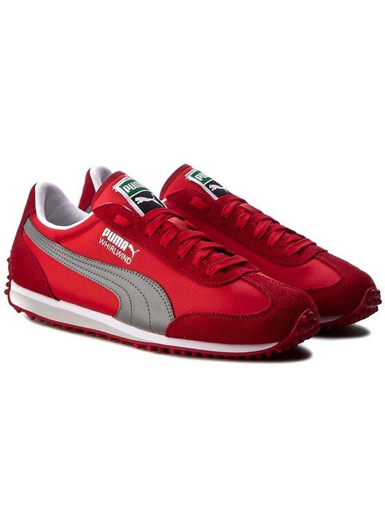 Puma Puma Sneakers Whirlwind Classic 351293 81 Roșu