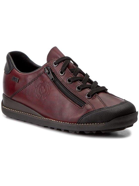 Rieker Rieker Sneakers 44221-00 Bordeaux