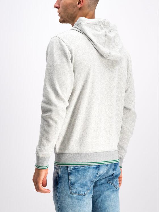 Pepe Jeans Pepe Jeans Sweatshirt PM581633 Grau Regular Fit