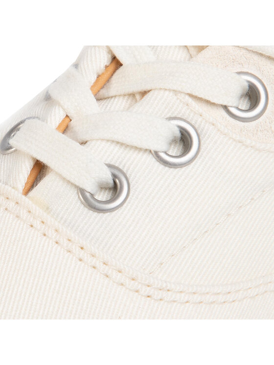 Gant Gant Tenisówki Sundale 20638438 Biały