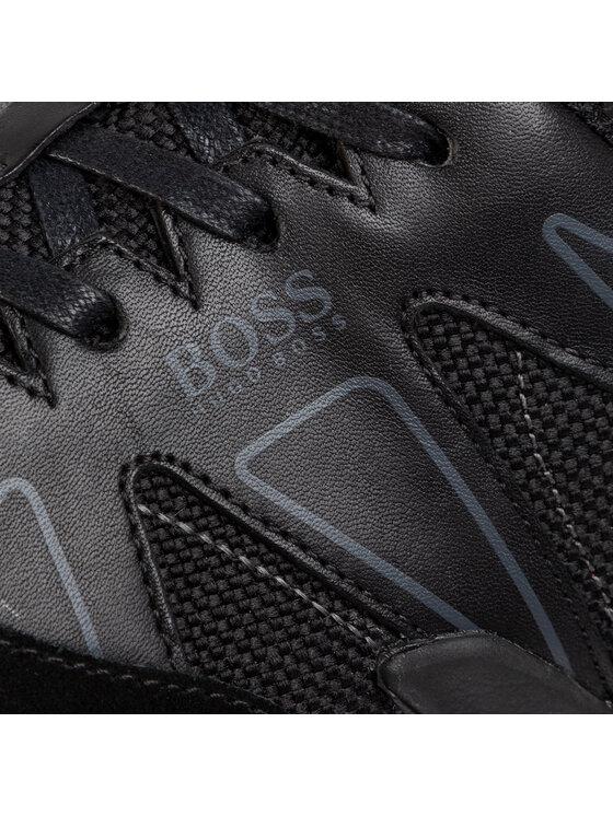 Boss Boss Laisvalaikio batai Ranger 50417985 10221526 01 Juoda