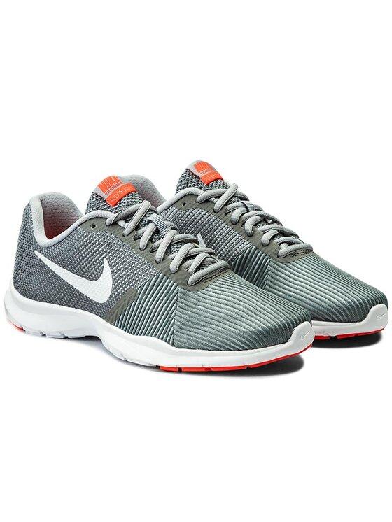 Nike Nike Buty Flex Bijoux 881863 002 Szary