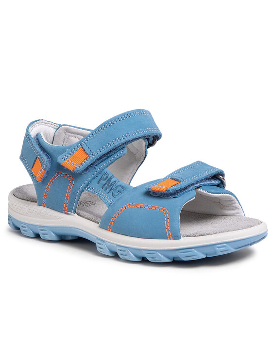 Primigi Sandały 5391122 S Niebieski