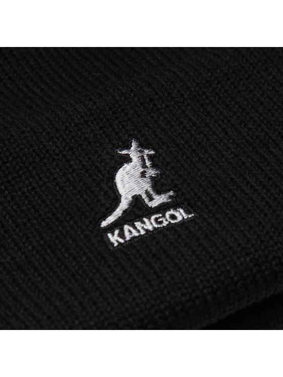 Kangol Kangol Czapka Acrylic Pull-On 2978BC Czarny