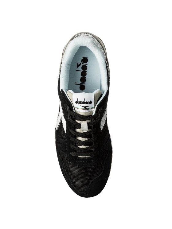 Diadora Diadora Sneakers Titan II 501.158623 01 C1530 Nero