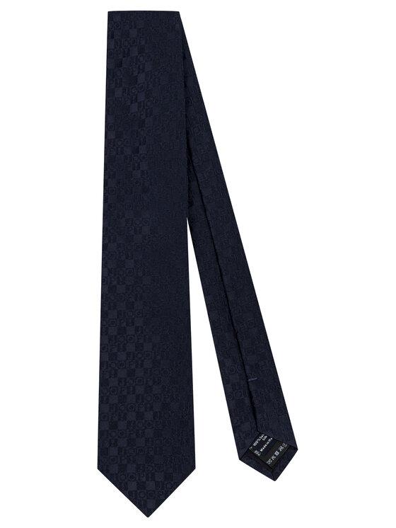 Joop! Joop! Kaklaraištis 10008066 Tamsiai mėlyna