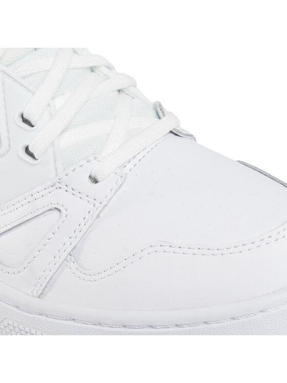Converse Converse Sneakersy Erx 260 Ox 165044C Biały