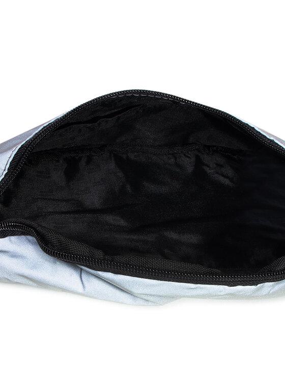 Fila Fila Saszetka nerka Waist Bag Slim Reflective 685103 Szary
