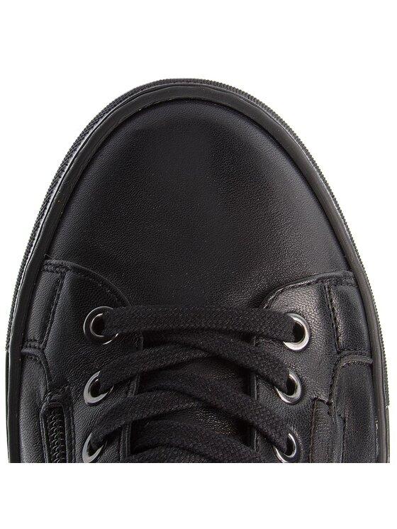 Fabi Fabi Sneakers FU7662A Negru