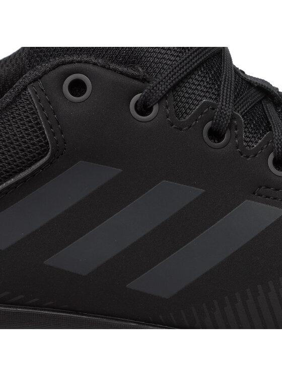 adidas adidas Boty Terrex Tracerocker G26413 Černá