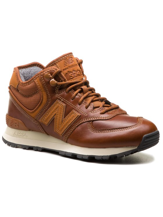 New Balance New Balance Sneakers MH574OAD Marron