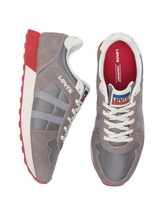 Levi's® Levi's® Sneakers 229802-725-55 Grau
